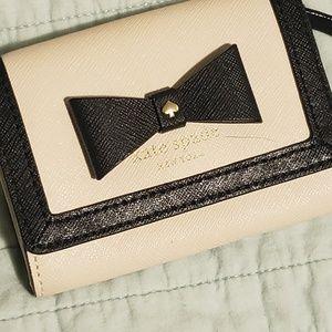 Kate Spade wallet/change purse